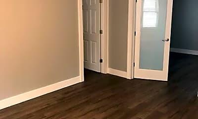 Bedroom, 1229 Washington Ave, 1