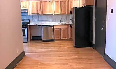 Kitchen, 306 Oak Grove Street, 1