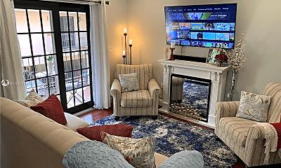 Living Room, 231 Majorca Ave, 1