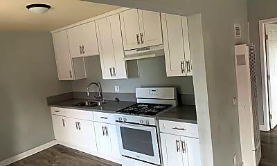 Kitchen, 4200 S Western Ave, 0