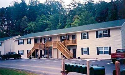 Village Creek West Apartments, 0