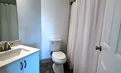 Bathroom, 4191 Haverhill Rd 407, 2