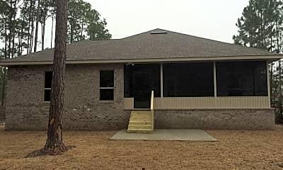 Building, 4640 Spinnaker Way, 2