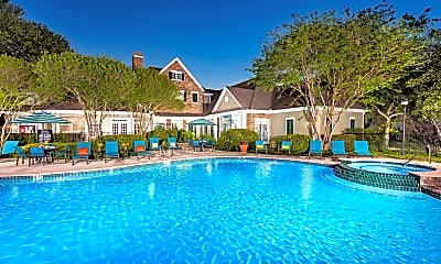 Pool, The Lodge At Shavano Park, 0