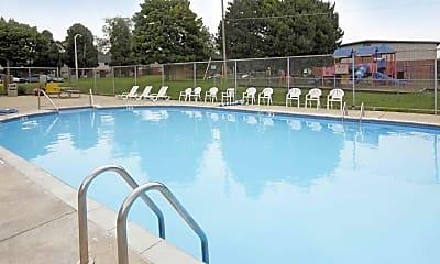 Pool, Morgan Grove, 2