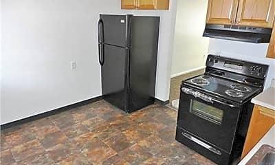 Kitchen, 3519 Columbine St, 1