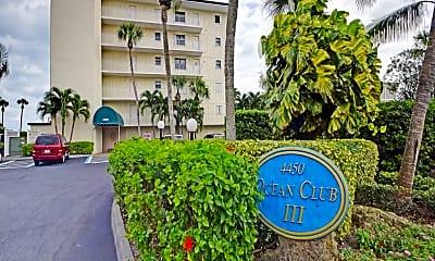 Community Signage, 4450 Florida A1A 103, 0