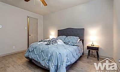 Bedroom, 8312 N Ih 35, 1