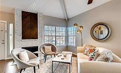 Living Room, 1748 Ohlen Rd 22, 0
