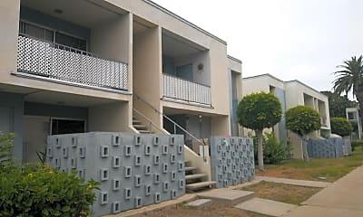 National City Park Apartments, 0