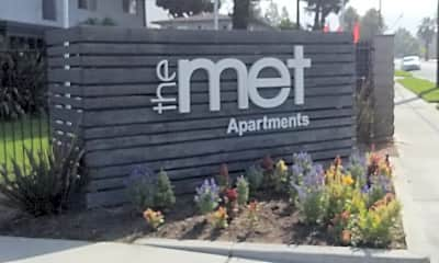 The Met Apartments, 1