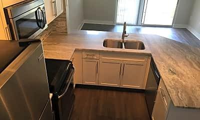 Kitchen, NW 5 ST, 1