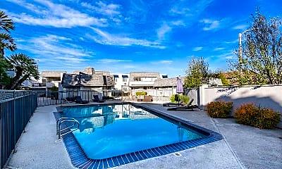 Pool, 8131 San Angelo Dr, 0