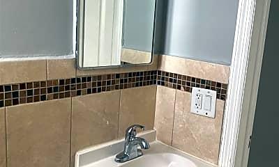 Bathroom, 5909 Jackson St 9, 2