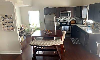 Kitchen, 111 Sutton St, 0