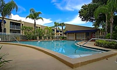Pool, Seastone, 1