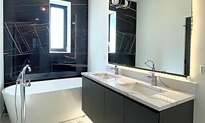 Bathroom, 1833 S Throop St 1, 2