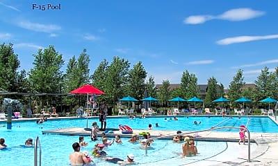 Pool, 2608 Geneva St, 2