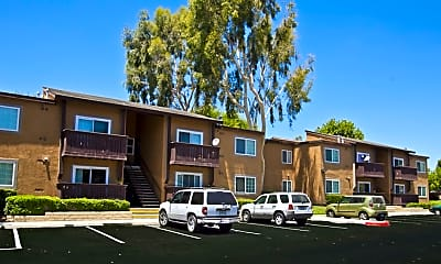Copper Wood Apartments, 2