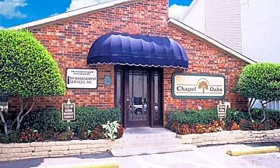 Chapel Oaks, 2