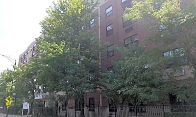 Belmont Place Senior Apartments, 0