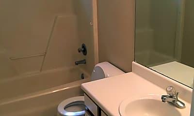 Bathroom, 3188 Huttersfield Cir, 2
