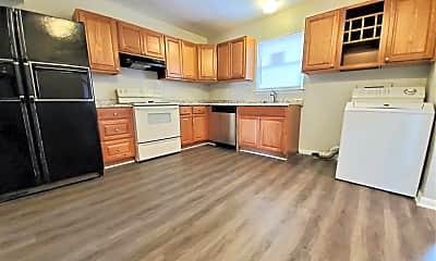 Kitchen, 5808 Layton St, 1
