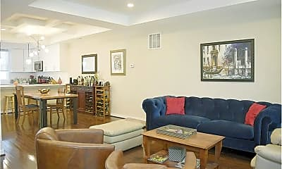 Living Room, 4431 New Hampshire Ave NW, 1
