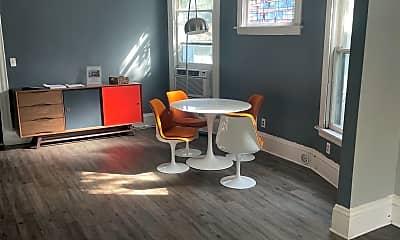 Living Room, 2650 Fremont Ave N, 1
