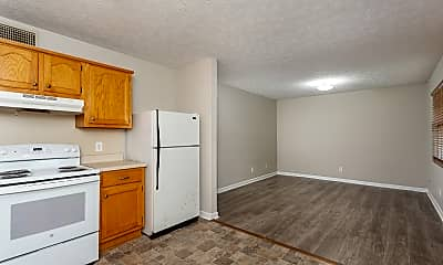 Kitchen, 975 Post Oak Rd, 0