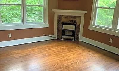 Living Room, 217 W Apache St 3, 1