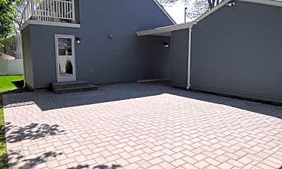 Patio / Deck, 4031 Driscoll Ln, 2