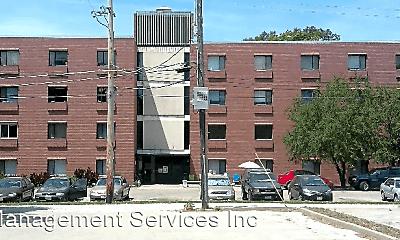 Building, 2626 N 49th St, 0