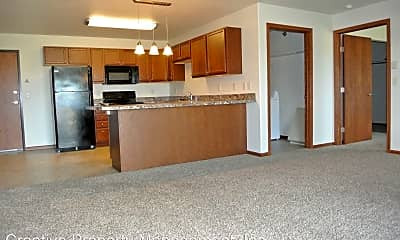 Kitchen, 2208 33rd St NW, 1
