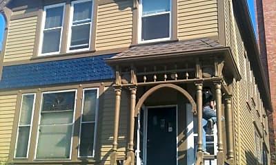 Building, 1838 N Warren Ave, 0