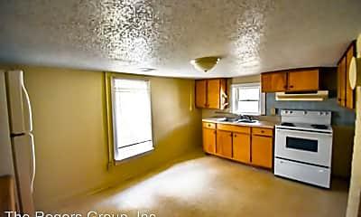 Kitchen, 2008 Julia Ave, 1