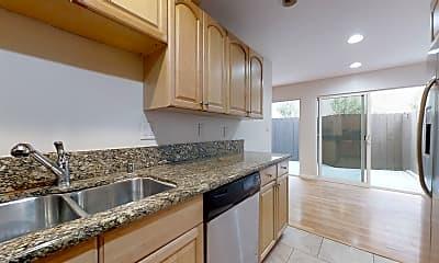 Kitchen, 503 Avenue G, 1