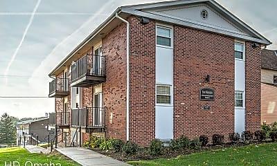 Building, 1137 Park Ave, 1