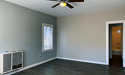 Bedroom, 1228 N Loma Vista Dr, 1