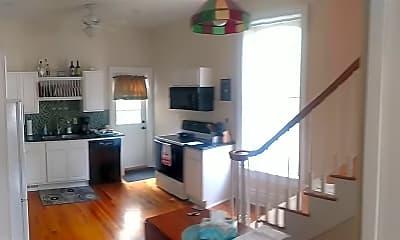 Kitchen, 45605 Cass Ave, 2