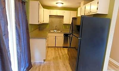Kitchen, 4372 Pullman Ave SE, 1