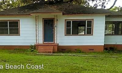 Building, 746 E Garden St, 0