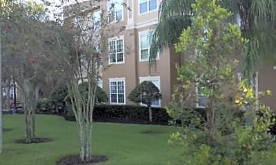 Lakeside Terrace Senior Apartments, 0