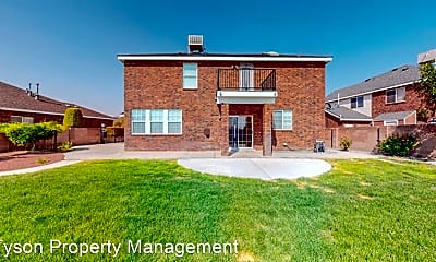 Building, 8705 Silvercrest Ct NW, 2