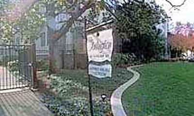 The Arlington, 1