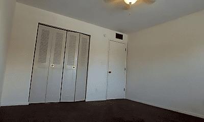 Bedroom, 211 Waugh St, 1