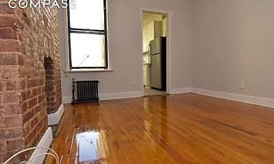 Living Room, 523 W 156th St 4-C, 0