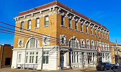 Building, 14 N 4th St, 0