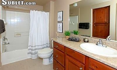 Bathroom, 12100 N Mountain Centre Rd, 2