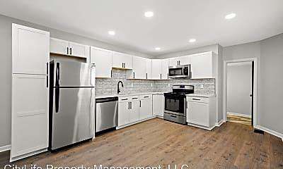 Kitchen, 2329 Jane St, 2